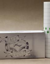 Safe Hands Derm Protective 15cmx10m