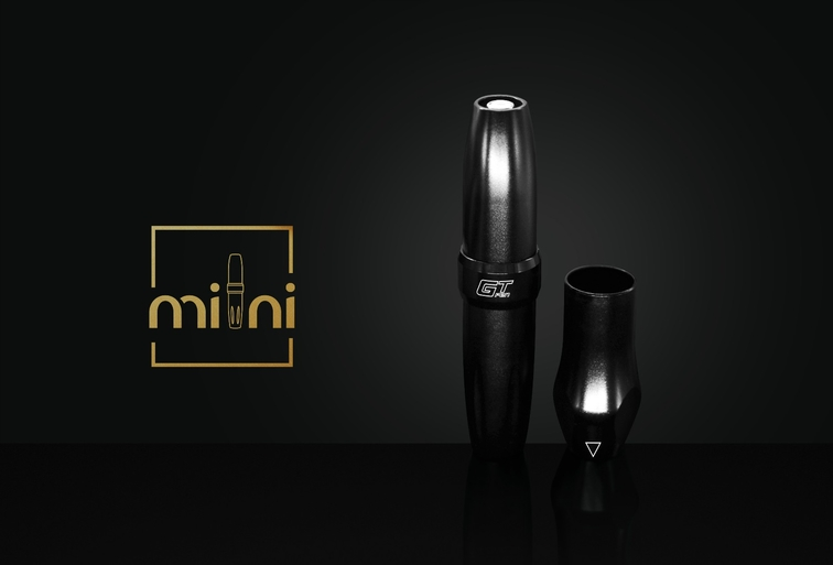 GT Mini PMU Penna
